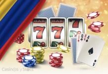 Casinos y Slots