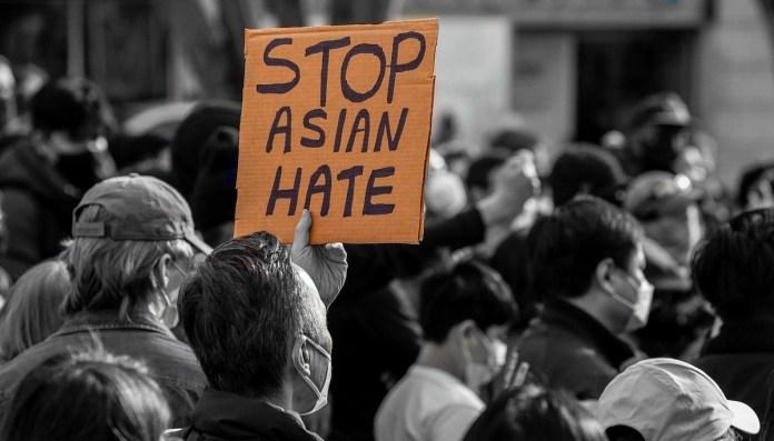 EEUU odio racial covid