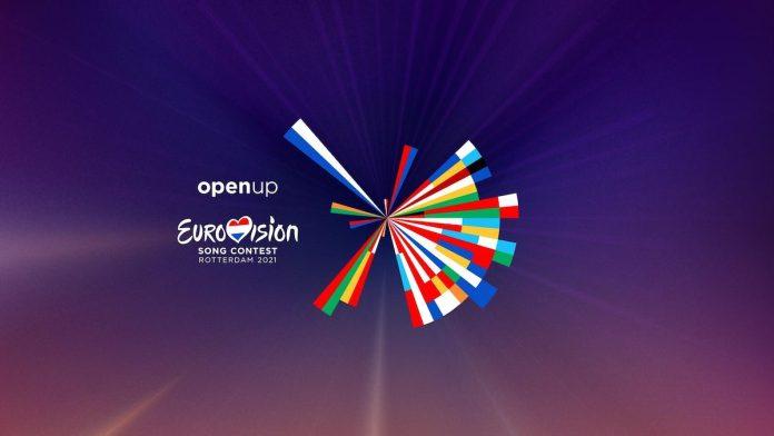 Eurovisión 2021 cartel