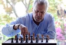 Maurensig ajedrez
