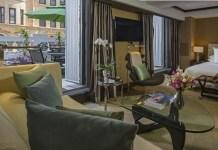 NY Hotel The Chatwal