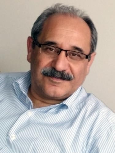 Dogan Tiliç periodismo Turquía