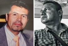 Enrique García y Gustavo Sánchez