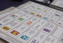 MX papeletas electorales 6JUN2021 México