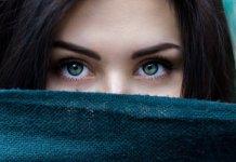 estética ocular