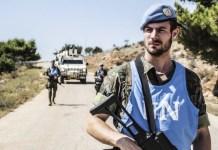Militares españoles Naciones Unidas Mali Sahel