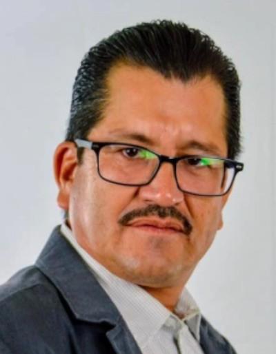 Ricardo Domínguez López