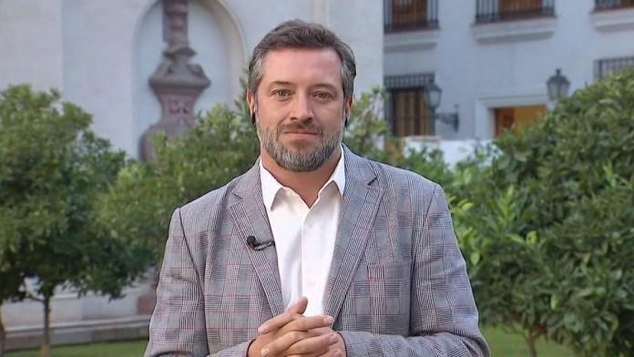 Sebastián Sichel Chile