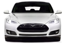 Tesla vehículos eléctricos