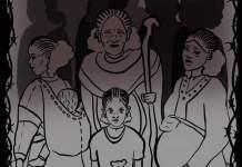 Amnistía mujeres violadas Etiopia