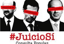 México JuicioSi consulta popular 1AGO2021