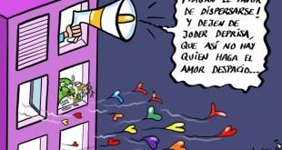 España, la solución del conflicto