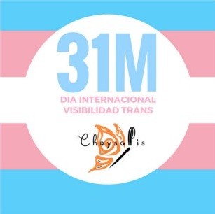 31 marzo dia visibilidad trans