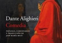 Acantilado Dante Comedia JM Micó
