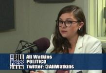Ali Watkins