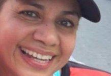 Alicia Diaz periodista mexico