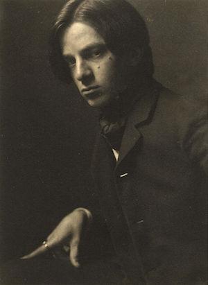 Alvin Langdon Coburn en 1905