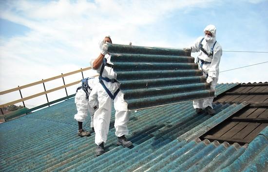 Amianto-contaminacion-laboral