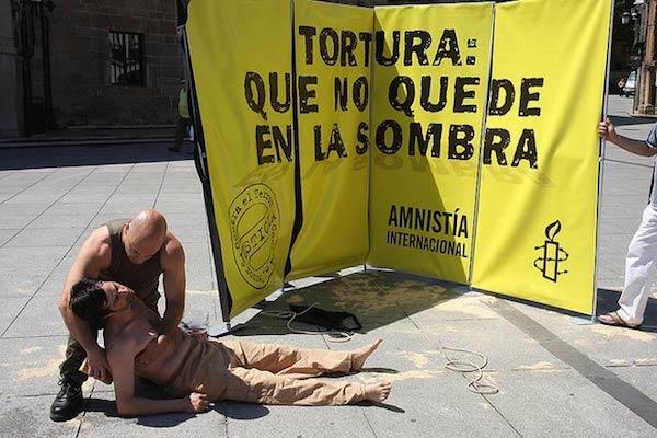 Amnistia tortura