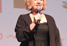 Ana Wagener en Miami