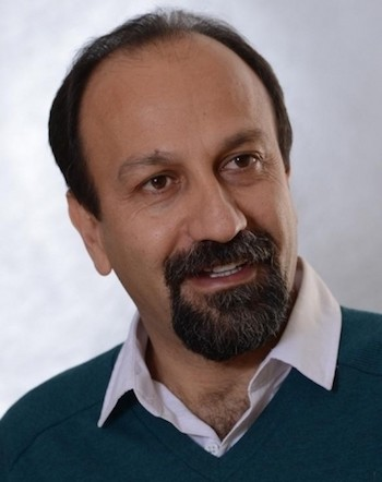 Asghar Farhadi cannes 2018