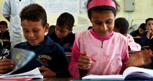 Banco Mundial educa niñas