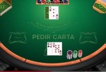 Blackjack online recomendaciones