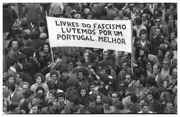 Bloncourt Lisboa 1974