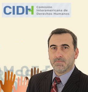 Edison Lanza, relator para la Libertad de Expresión de la CIDH