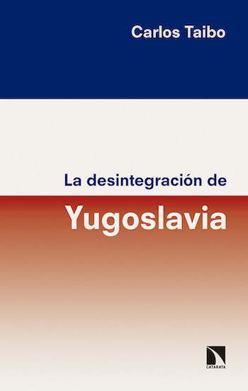 Carlos Taibo Yogoslavia