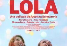 Carmen y Lola cartel