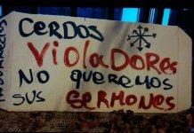 Chile sacerdotes pedofilos violadores