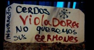 Los obispos chilenos ya no pueden esconderse