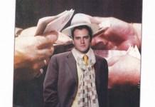 Albert Rivera por Conrad