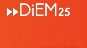 DiEM25 logo