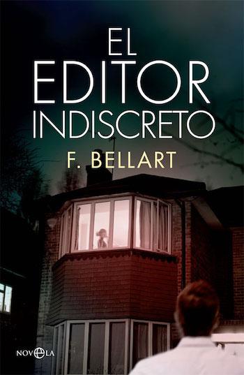 El editor indiscreto, una de las obras seleccionadas en Rodando páginas