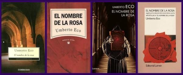 El Nombre De La Rosa Pdf