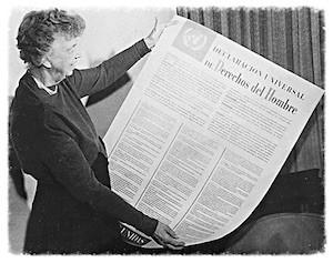Eleanor-Roosevelt-derechos-del-hombre