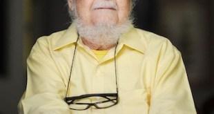 Fallece el mexicano Fernando del Paso, premio Cervantes de Literatura