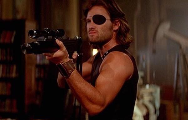 Fotograma de la película '1997: Rescate en Nueva York'