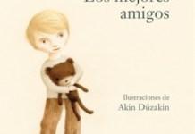 Jostein Gaarder: Los mejores amigos, con ilustraciones de Akin Duzakin, editado por Siruela