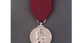 Ignacio Echeverría condecorado a título póstumo por la Reina Isabel II