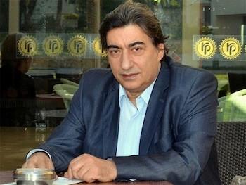 Georgios Makropoulos