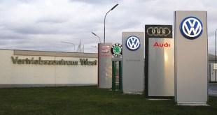 Un ingeniero de Volkswagen condenado por el 'dieselgate' en EE. UU.