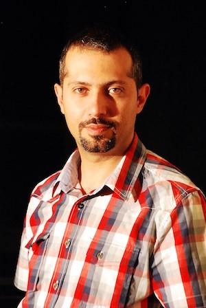 Hadi Hedari en Facebook