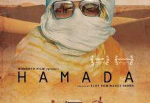 Hamada poster