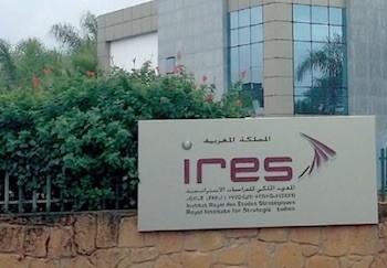 IRES, sede en Rabat