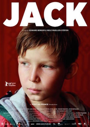 Jack: claridad deslumbrante en un niño
