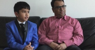 El niño prodigio del ajedrez podrá quedarse en el Reino Unido
