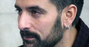 El fotoperiodista Jordi Borràs agredido por un policía fascista en Barcelona